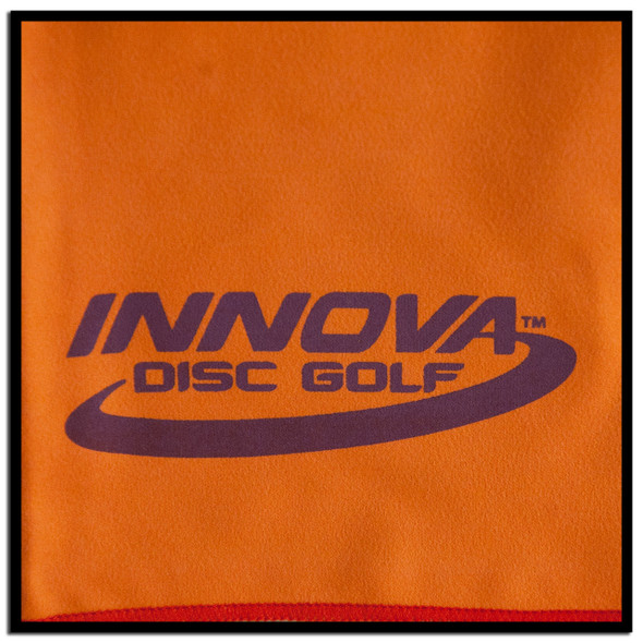 Orange - Innova Dew Fly Towel
