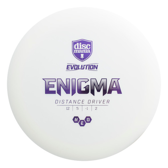 Discmania Evolution Neo Enigma