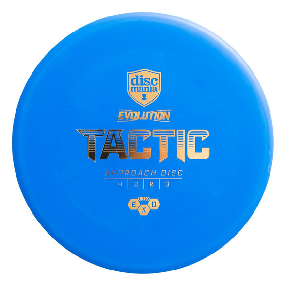 Discmania Evolution Exo Hard Tactic