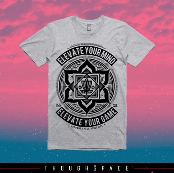 Thought Space Athletics Elevate Your Mind (EYM) Tee