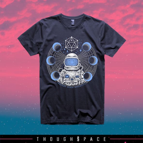Thought Space Athletics Odyssey Tee