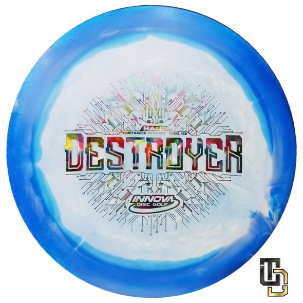 Innova Halo Star Destroyer