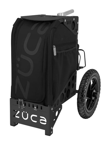ZÜCA All-Terrain Disc Golf Cart