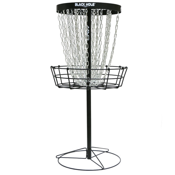 MVP Black Hole Pro Basket + Transit Case