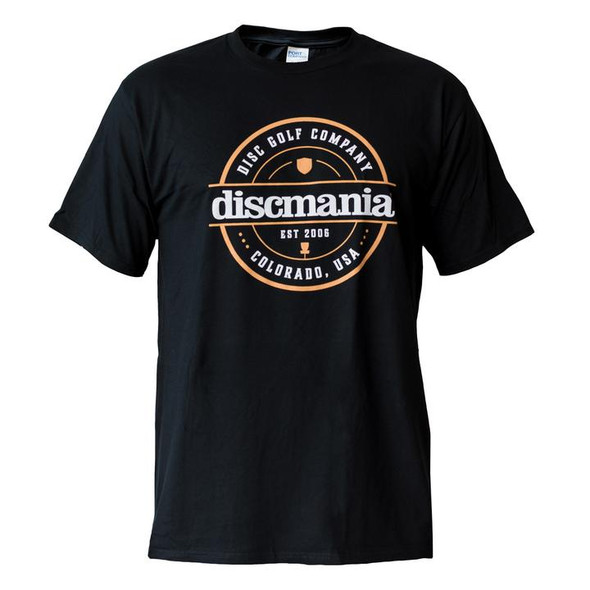 Discmania Colorado Fan Favourite Tee