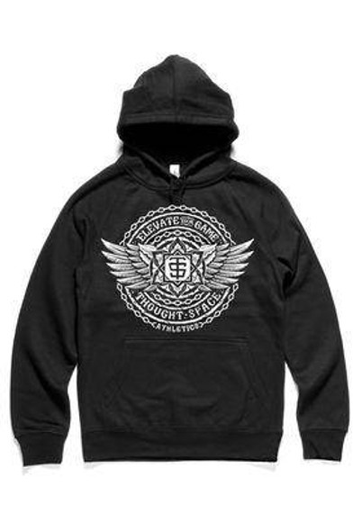 Thought Space Athletics Wings Midweight Hoodie