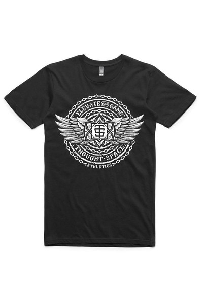 Thought Space Athletics Wings T-Shirt