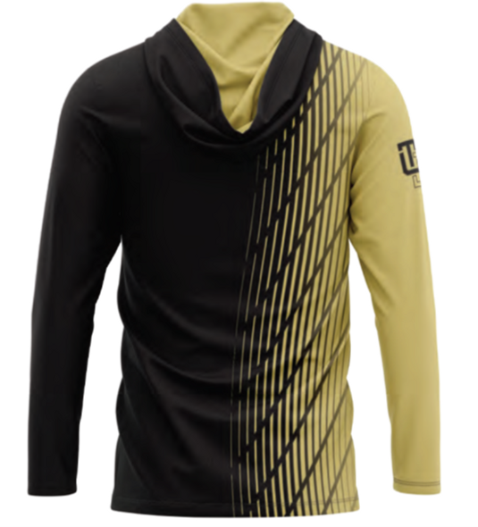 Top Link Sublimated LS Sun Hoodie