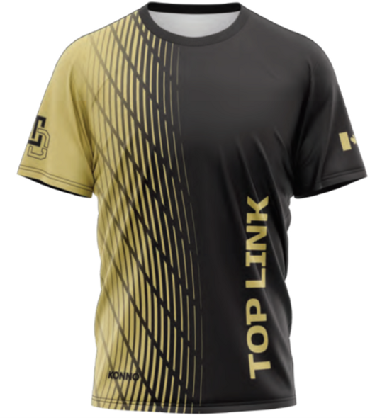 Top Link Sublimated SS Jersey
