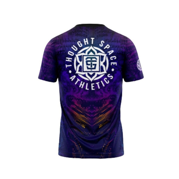 Thought Space Athletics Jersey - Thermal