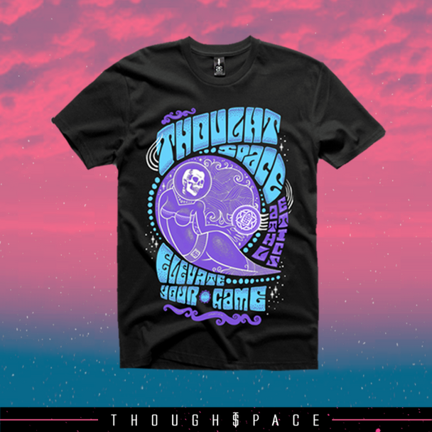 Thought Space Athletics Astral Expansion Tee