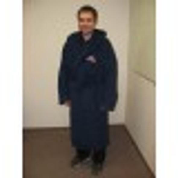 Robe Blue - L/XL