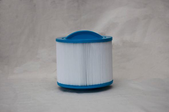 Pleated Filter Short (Threaded)