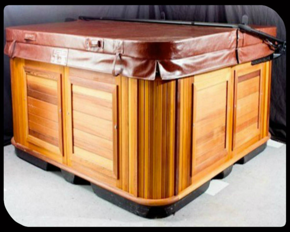 Cabinet Mount Lift Assist - Hydraulic