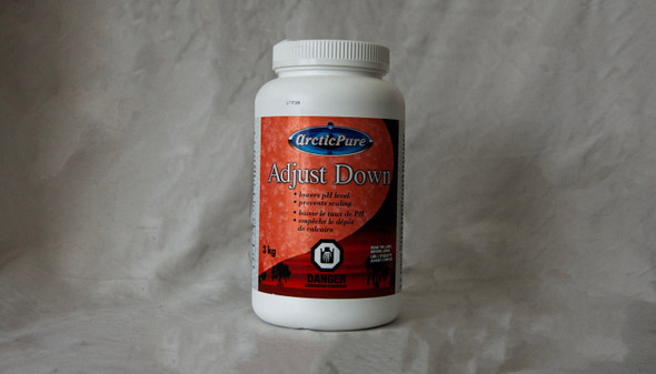 Arctic Pure Adjust Down (pH Down) - 2 Sizes Available