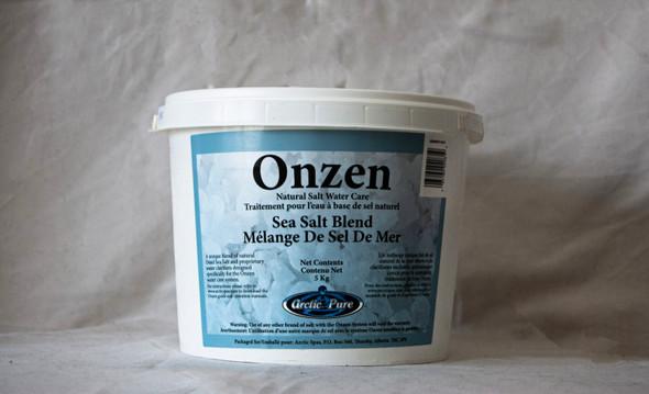Onzen Salt Blend 5kg