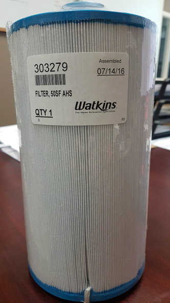 FreeFlow OEM Filter by Watkins - 50SF AHS 303279