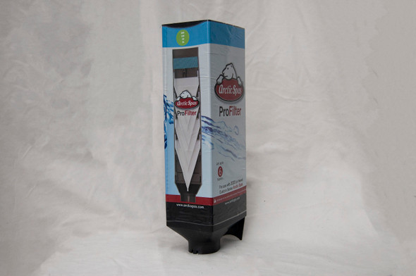 Progressive Filter Cartridge Single- High Flow