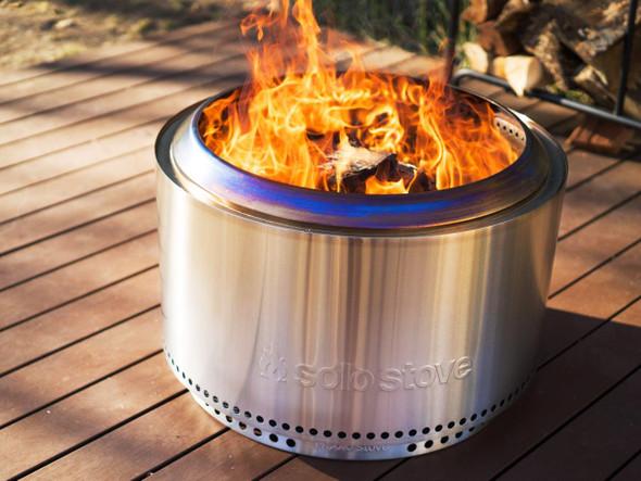 Bonfire- Solo Stove
