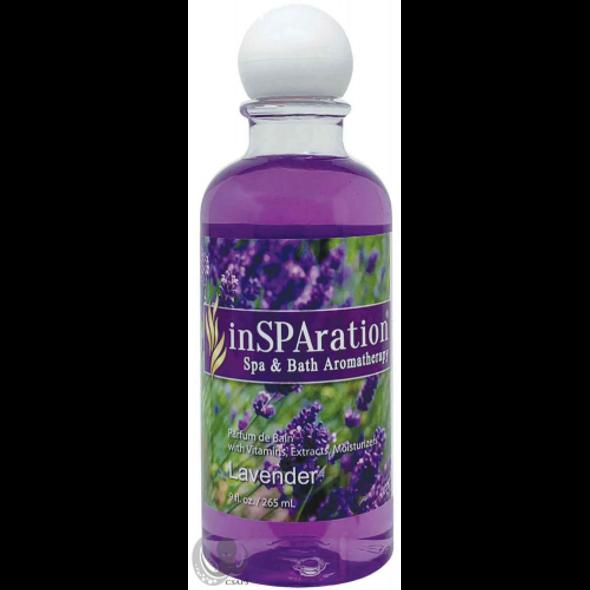 InSPAration- Lavender