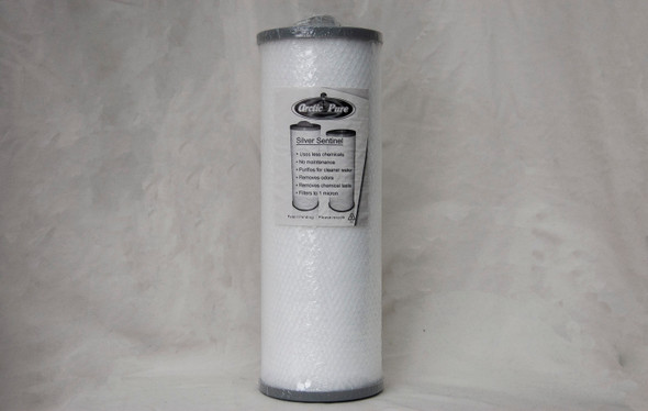 Sentinel Filter Threaded With Handle - 2009 - 2019