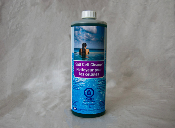 Salt Cell Cleaner 1L