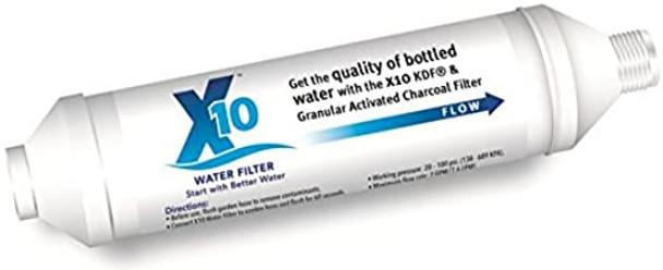X-10 Water Filter