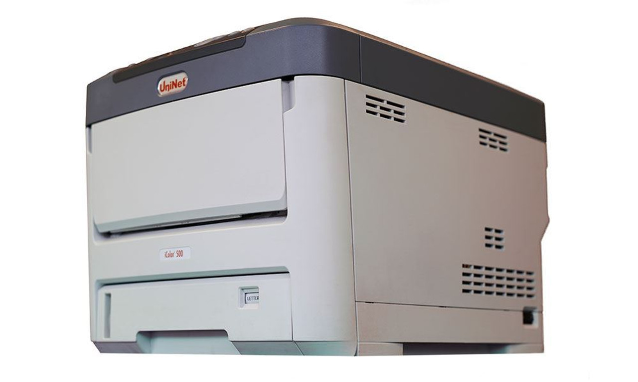 8977e553f UniNet iColor 500 Apparel Plus Media Transfer Printer | Media
