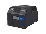 Epson C6000A Gloss Promo  - Best Deals on Epson ColorWorks Printers