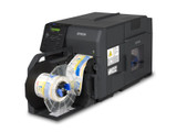 30-Day Money Back Guarantee on Epson ColorWorks TM-C7500 Label Printers for COVID-19 Applications