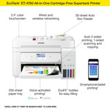 Epson EcoTank Printers for Long-Term Work-From-Home Printing