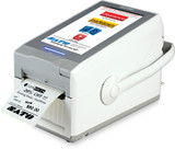 Food Safety Labeling Made Easy with the SATO FX3-LX Thermal Printer