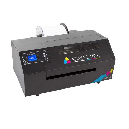 Afinia L502 Dye Inkjet Color Label Printer