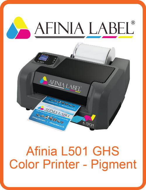 Afinia L501 - L502 Extended Warranty Year Two (AL-32533)