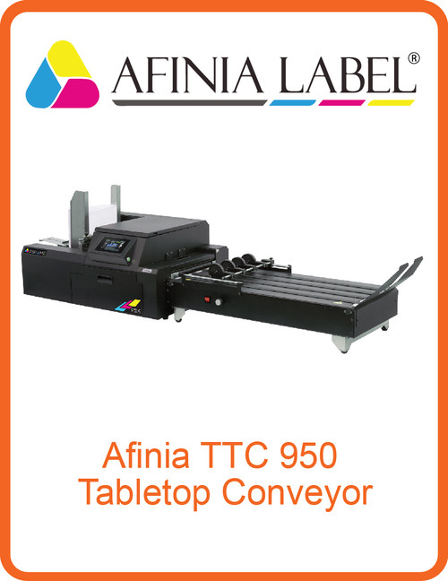 Afinia TTC 950 Tabletop Conveyer (AL-34136)