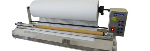 GEMFix 160xc Rolled to Sheet Automatic Cutter