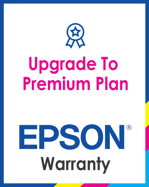 Epson Upgrade to Premium Plan
