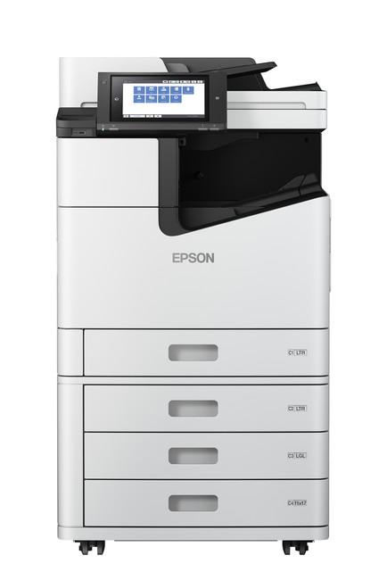 Epson WF-C20600 60 ppm Color MFP Printer (C11CH86201)