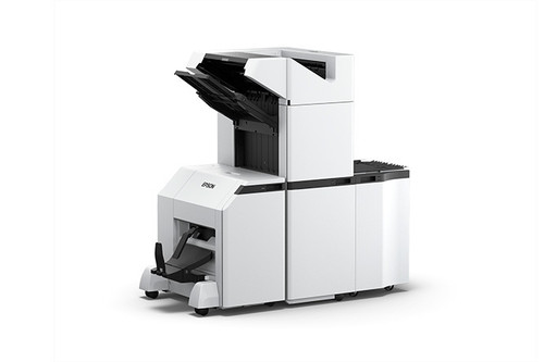 Epson Professional Booklet Finisher