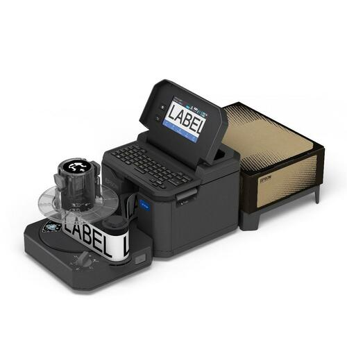 Epson/K-Sun LW-Z5010PX STANDARD KIT WITH REWINDER