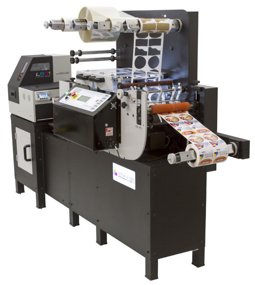Afinia DLP-2000 Mini Digital Label Press