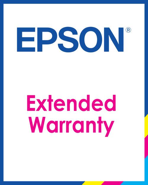 Epson TM-C7500/TM-C7500G One Year Extended Warranty Upgrade/Year (EPS-ETCME-I)