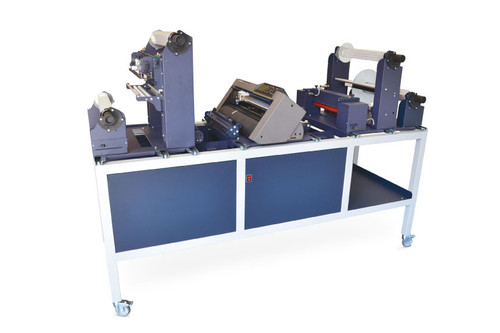 Scorpio Plus 35 Wide Format Digital Cutter & Finisher