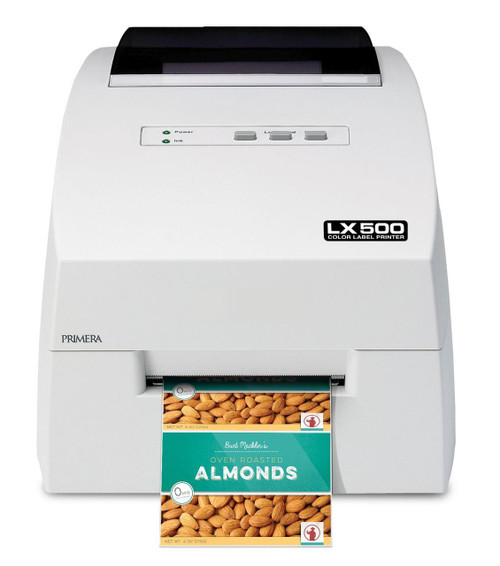 Primera LX500 one year extended warranty (Printer not included)