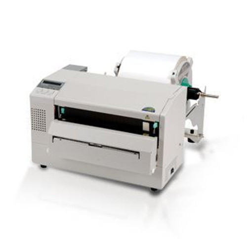 Toshiba B-852-TS12-QQ 300 dpi Thermal Transfer Barcode Printer