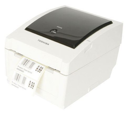 Toshiba BEV4TGS14QMRZEI 203 dpi Thermal Transfer Barcode Printer