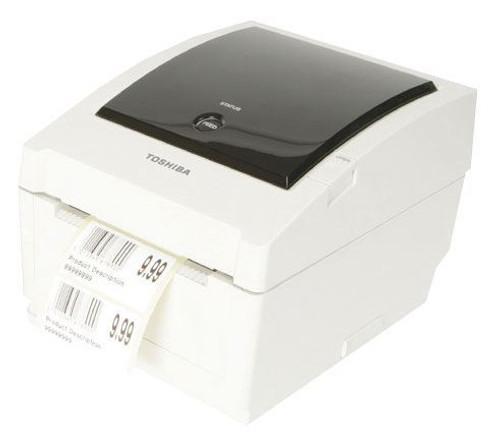 Toshiba B-EV4D-TS14-QM-R 300 dpi Direct Thermal Barcode Printer