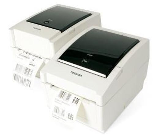 Toshiba B-EV4T-TS14-QM-R 300 dpi Thermal Transfer Barcode Printer