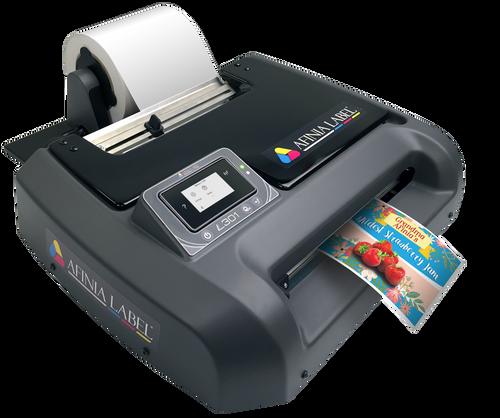 Afinia L301 color inkjet label printer