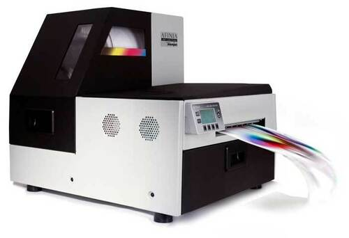 Pinch Valve Replacement Part for L801   Memjet Printer Parts